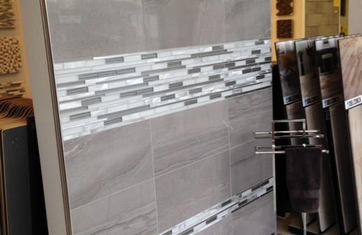 Mosaique super c ramique boutique de c ramique laval for Dessus de comptoir de salle de bain
